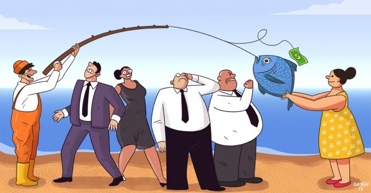 pesca, mar, océano, sustentabilidad, ley de pesca
