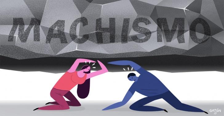 machismo, Chile, equidad de género, sociedad machista