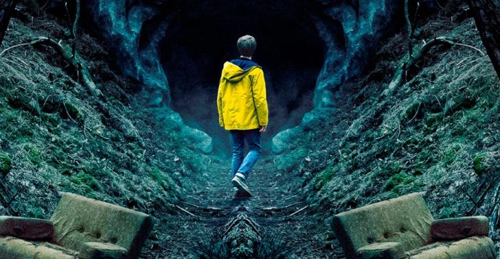 Serie, Netflix, 2017, Dark, Cinestro,suspenso, terror, ciencia ficción.
