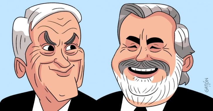 elecciones 2017, presidente, Chile, Guillier, Piñera, propuestas, segunda vuelta