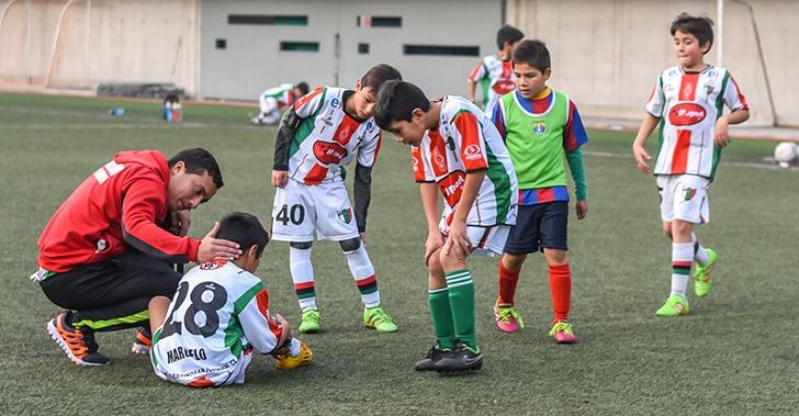 deporte, nutrición, Fundación Valores, alto rendimiento, fútbol