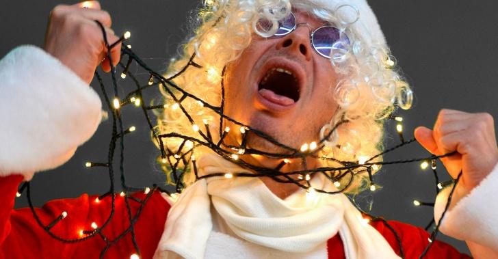Navidad, fin de año, familia, estrés, sentido, orden, tranquilidad