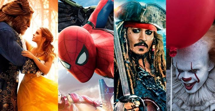 cine, películas, Chile, ranking
