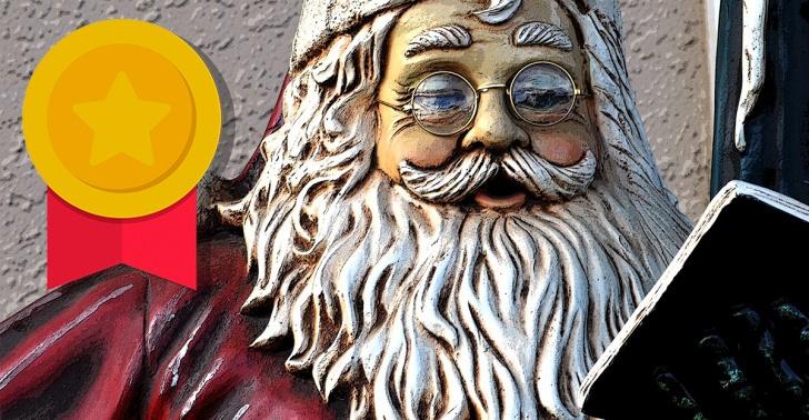 Navidad, viejo pascuero, relatos, microcuentos, concurso