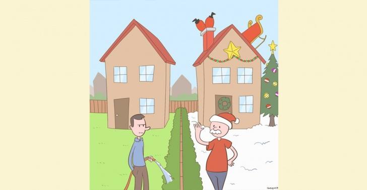 Navidad, Nochebuena, celebración, familia, estilos, tradiciones