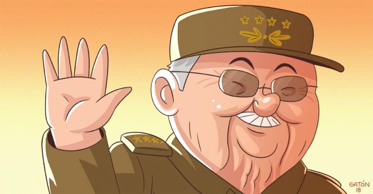 cuba, revolución cubana, fidel castro, raúl castro, miguel díaz-canel