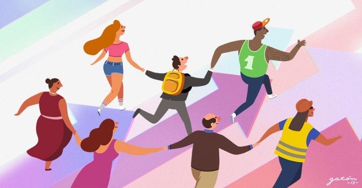 inclusión social, desarrollo, futuro, Chile