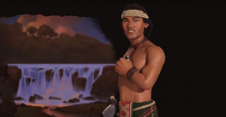mapuche, juego, pc, chile, civilization, expansion