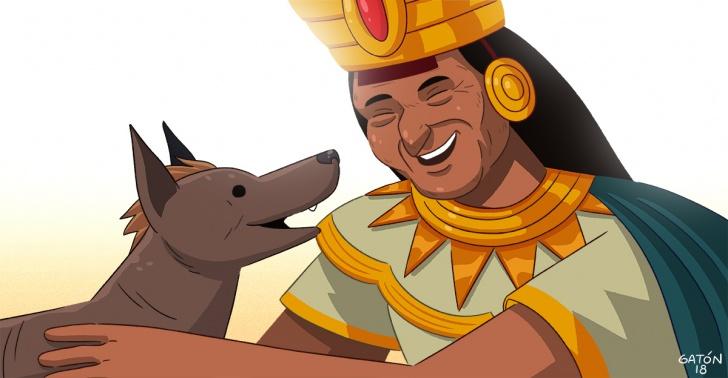 perros, precolombino, america, antiguedad, raza, especie, can