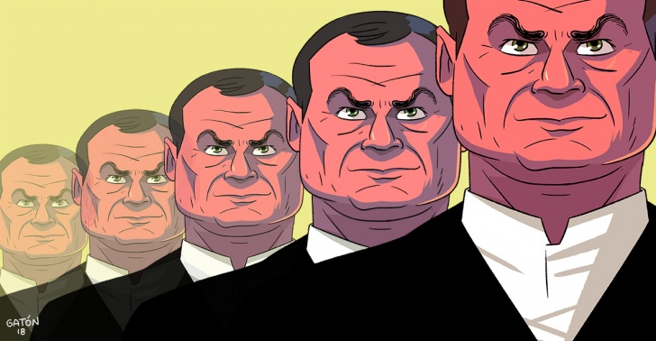Ecuador, Lenín Moreno, Rafael Correa, reelección, democracia, elecciones presidenciales, América Latina
