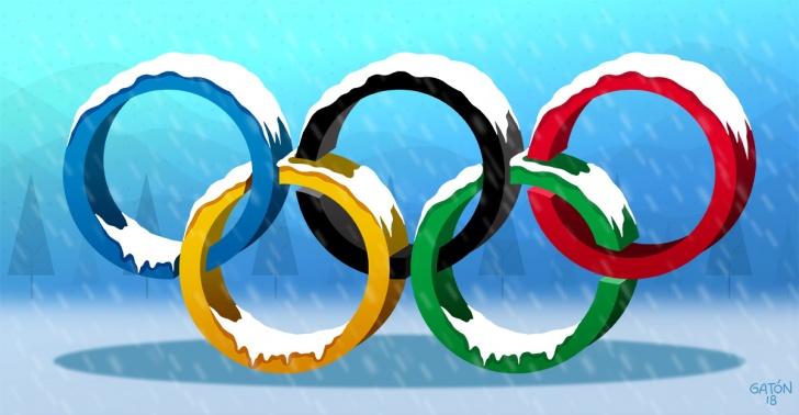 juegos olímpicos de invierno, deporte, JJ.OO, pyeongchang, corea del sur, corea del norte, juegos paralímpicos de invierno,