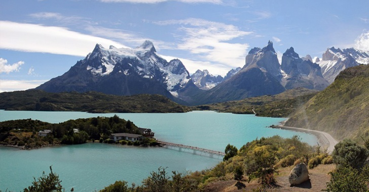 parques nacionales, vacaciones, entradas, comprar, reservar, plataforma, conaf, Chile.