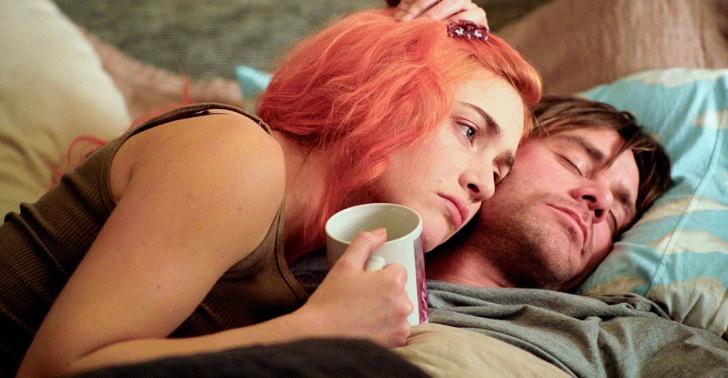 San Valentín, cine, películas, 14 de febrero, amor