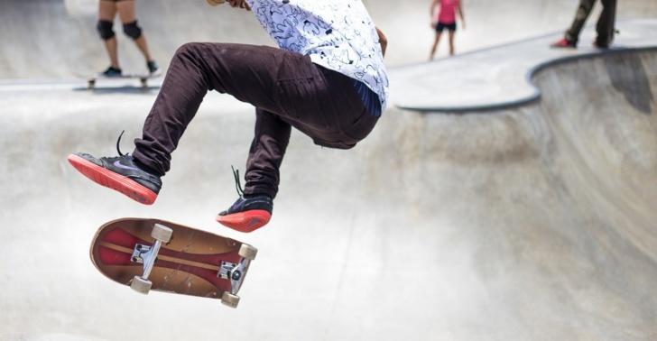 skatepark, skate, parques, planrampa, chile