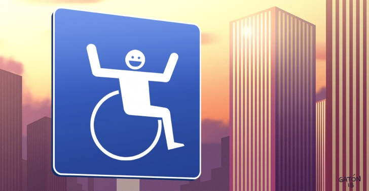 Ciudades, discapacidad, inclusión, accesibilidad, mundo, personas.
