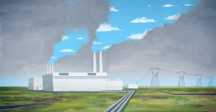 carbono, CO2, contaminación, climeworks, petra nova, hellisheidi, innovación, medioambiente