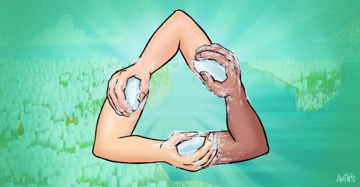 reciclaje, jabón, camboya, salvar vidas, higiene, trabajo, educación, reutilización