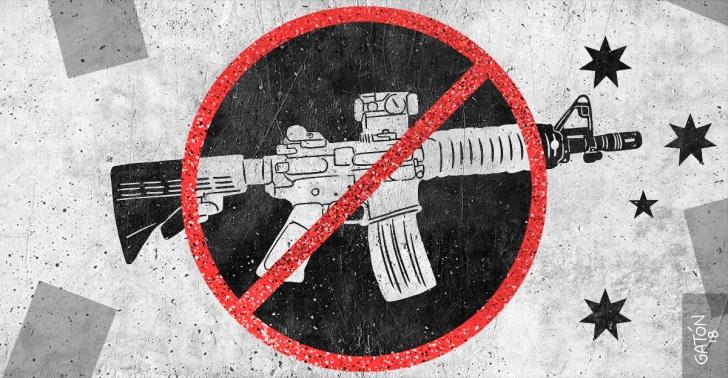 australia, armas, masacre, control de armas, legislación