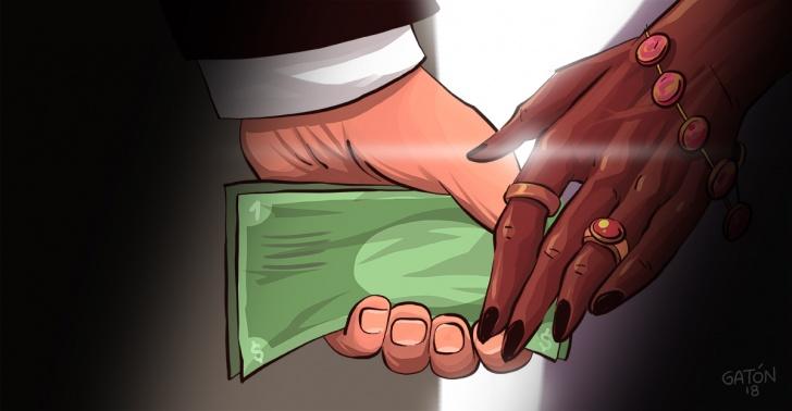 ayuda humanitaria, Oxfam international, organizaciones no gubernamentales, ONG, organizaciones sin ánimos de lucro