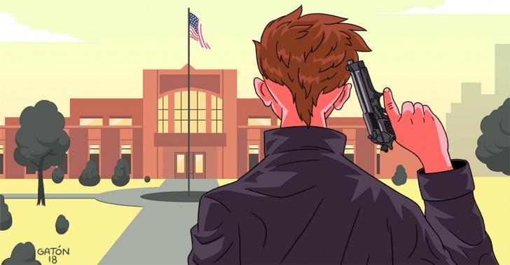 estados unidos, armas, legislación, control de amas, ataques armados, nra