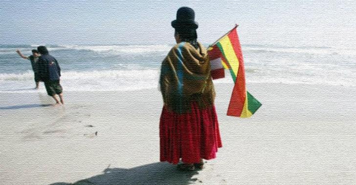 Bolivia, mar, límites, fronteras, conflictos, juicios, La Haya, cortes, Chile
