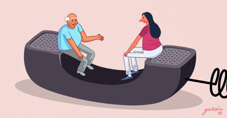 escuchar, ayudar, conversar, hablar, abuso, soledad, Samaritans, sophie andrews, empatía, soledad