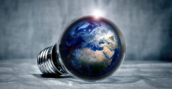 cambio climático, medioambiente, energía