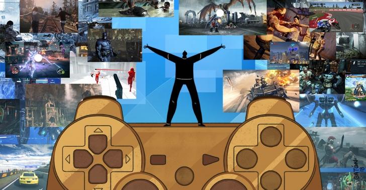 videojuegos, gamers, juegos, computador, Gloud