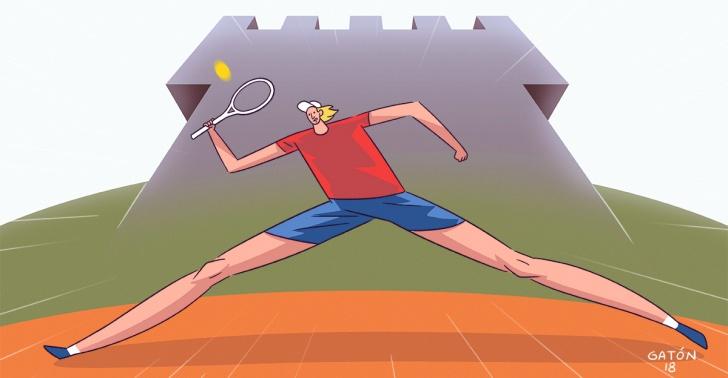 tenis, deporte, copa davis, jarry, nicolas jarry, jaime fillol
