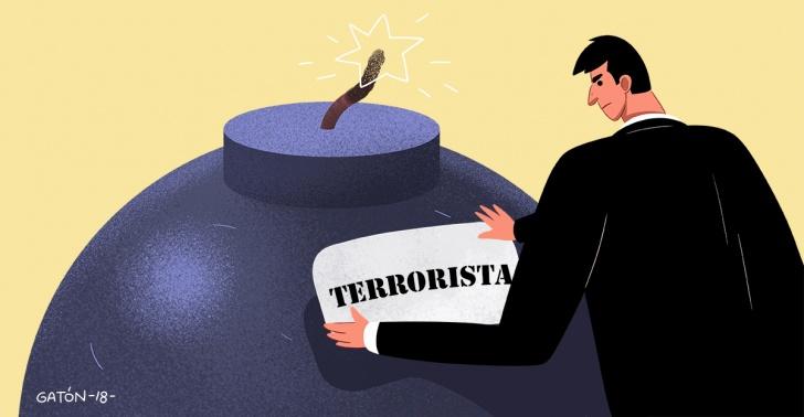 terrorismo, ley, cambios, dd.hh., chile.