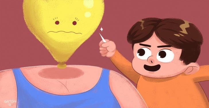 psicología, crianza, niños, padres, parentalidad, estrés, estrés parental, consejos, guía para padres