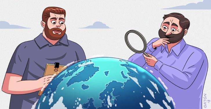 cambio climático, medioambiente, ciencia, onu, ciencia chilena, calentamiento global,  Panel Intergubernamental de Cambio Climático, Programa de la ONU para el Medio Ambiente