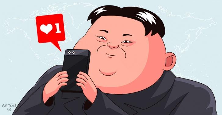 corea del norte, relaciones internacionales, acuerdo de paz, china, estados unidos, corea del sur, juegos olimpicos de invierno, declaración de panmunjom