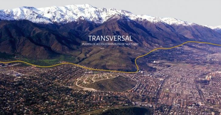Santiago, Chile, capital, outdoor, patrimonio, paisaje, rutas, trekking, urbanismo, cordillera, áreas verdes