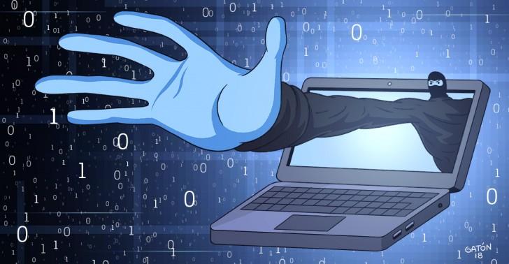 ciber-ataques, internet de las cosas, internet, tecnología