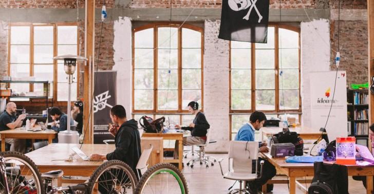 innovación, emprendimiento, caja los andes, if chile
