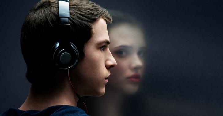 13 Reasons Why, Netflix, series, adolescentes, suicidio, bullying, acoso.