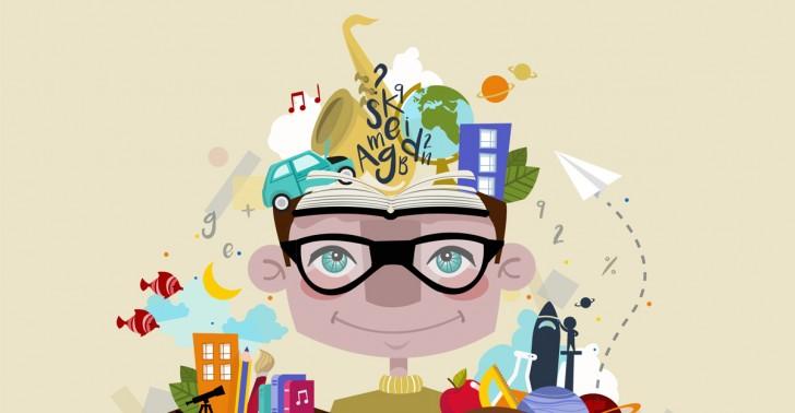 educación, nueva ecología del aprendizaje, personalización de la educación, constructivismo