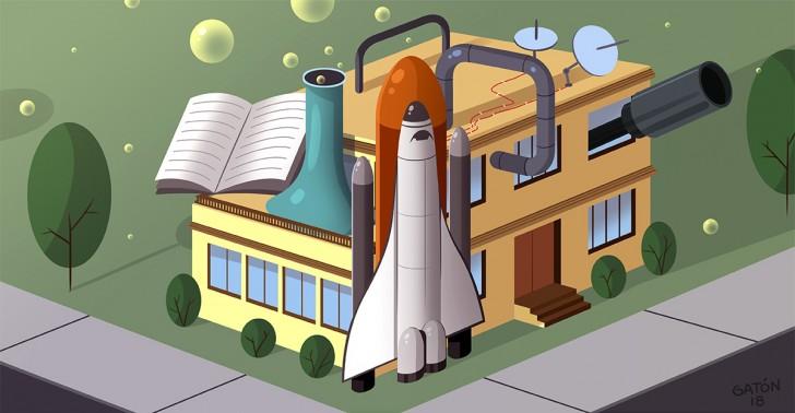ciencia, tecnología, innovación, ministerio de ciencia