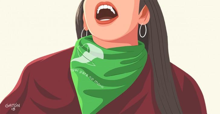 aborto, argentina, política, macri, sociedad, feminismo.