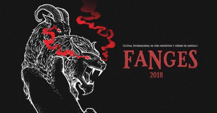 cine, terror, ciencia ficción, fantasía, festival, fanges