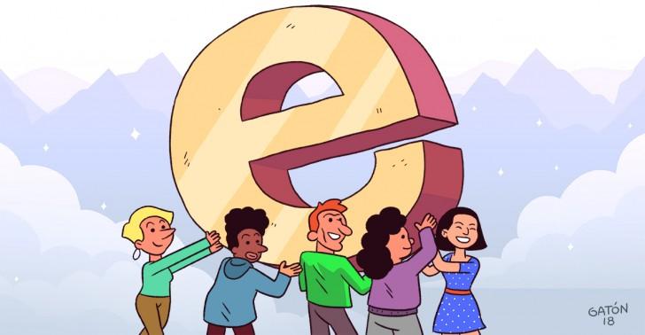 lenguaje, inclusivo, todes, economía, ventajas, precisión.