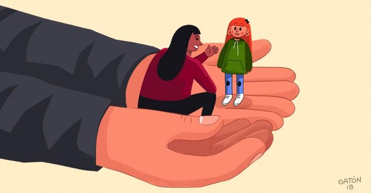 infancia, ideas para la infancia, profesionales, familia, niñez.
