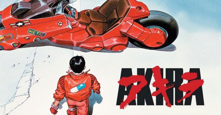 akira, animé, película, ciencia ficción, japón