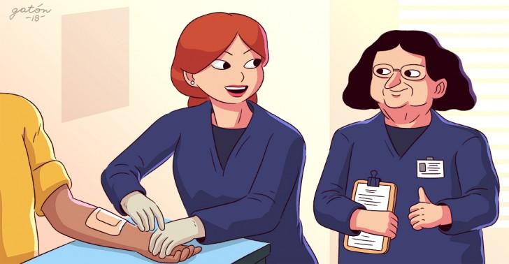 retroalimentación, trabajo, desempeño laboral, superación, críticas, feedback.
