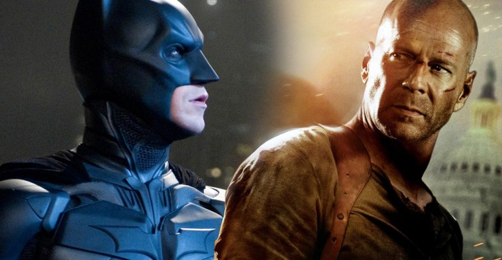 batman, duro de matar, películas, acción, superhéroes
