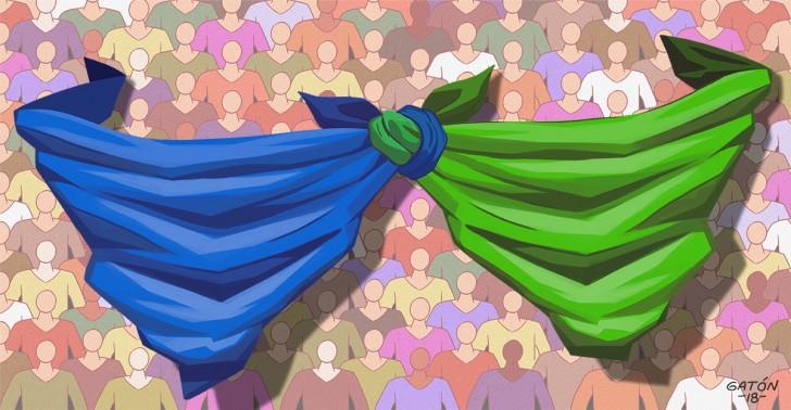 aborto, mujer, debate, empatía