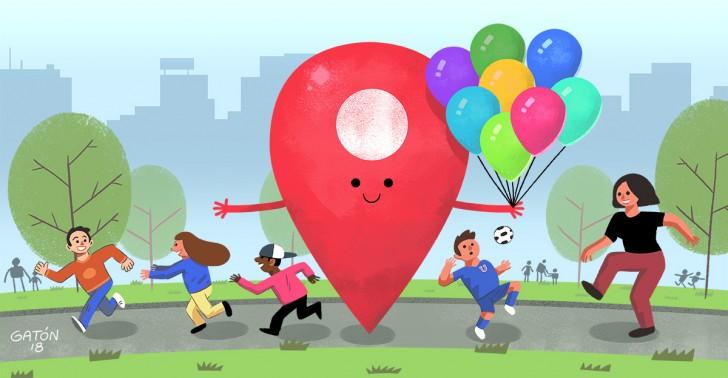 día del niño 2018, santiago, panoramas, gratis, parques, museos