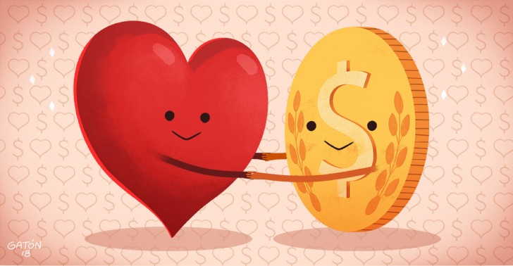 emprendimiento, innovación, socialab, julián ugarte, economía, economía del amor, caja los andes, tecla