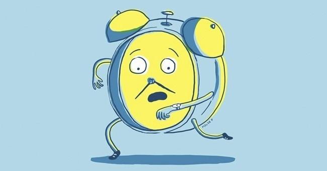 hora, cambio, horario, reloj.